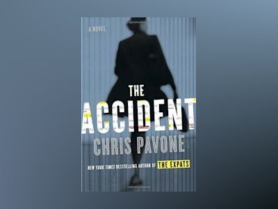 Accident - a novel av Chris Pavone