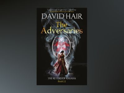 The Adversaries av David Hair