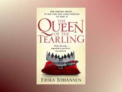 The Queen of the Tearling av Erika Johansen
