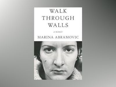 Walk Through Walls av Marina Abramovic