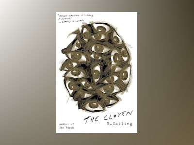 The Cloven av Brian Catling