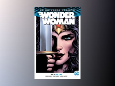 Wonder Woman 1 av Greg Rucka