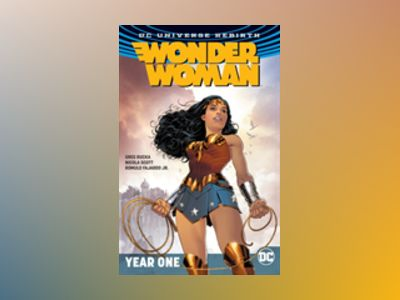 Wonder Woman 2 av Greg Rucka
