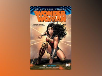 Wonder Woman 3 av Greg Rucka