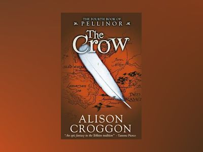 The Crow av Alison Croggon