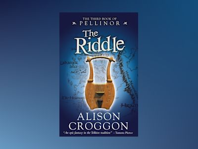 The Riddle av Alison Croggon