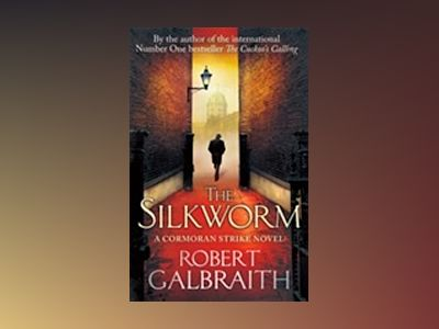 The Silkworm av Robert Galbraith