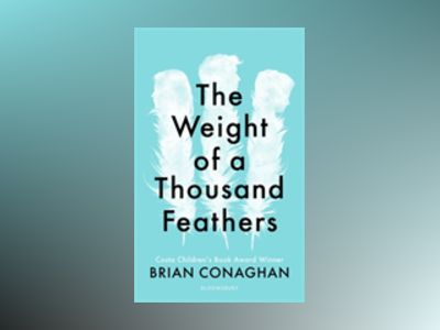 The Weight of a Thousand Feathers av Brian Conaghan