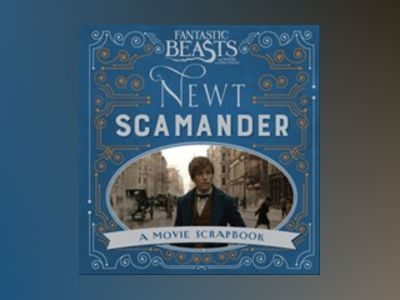 Fantastic Beasts and Where to Find Them - Newt Scamander av Warner Bros