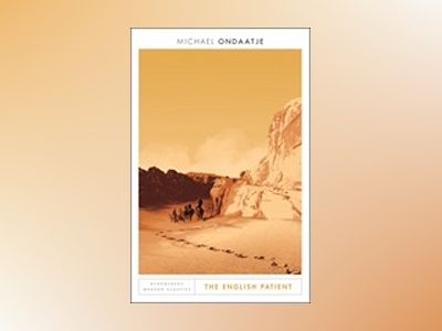 The English Patient av Michael Ondaatje
