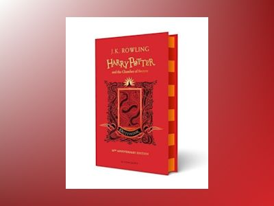 Harry Potter and the Chamber of Secrets - Gryffindor Edition av J.K. Rowling