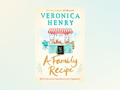 A Family Recipe av Veronica Henry