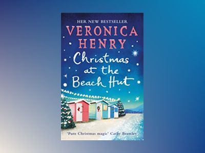The Beach Hut at Christmas av Veronica Henry
