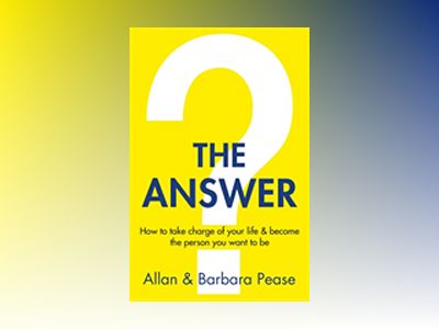 The Answer av Barbara Pease