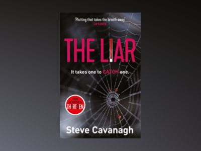 The Liar av Steve Cavanagh