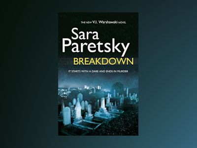 Breakdown av Sara Paretsky