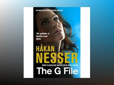 The G File av Hakan Nesser