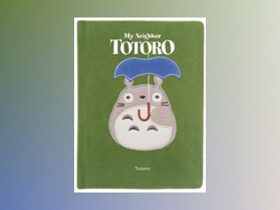 My Neighbor Totoro: Totoro Plush Journal av Chronicle Books