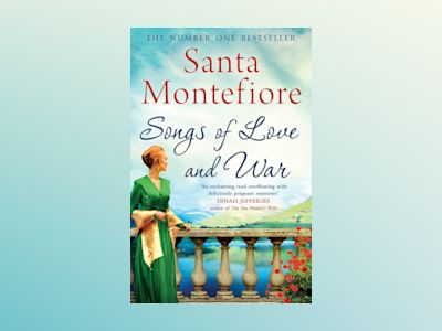 Songs of Love and War av Santa Montefiore