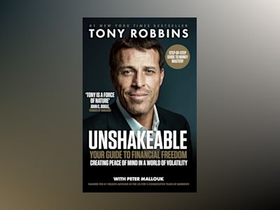 Unshakeable av Tony Robbins