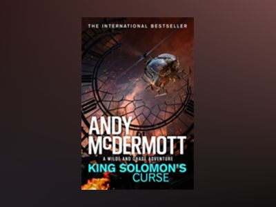 King Solomon's Curse av Andy McDermott