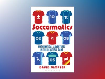 Soccermatics av David Sumpter