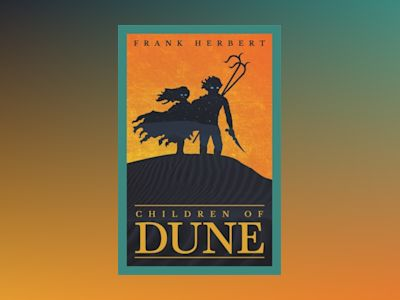 Children Of Dune av Frank Herbert
