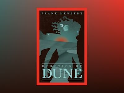 Heretics Of Dune av Frank Herbert