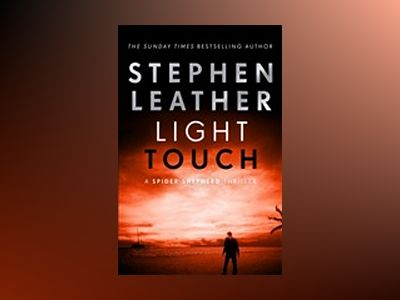 Light Touch av Stephen Leather