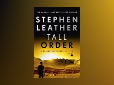 Tall Order av Stephen Leather