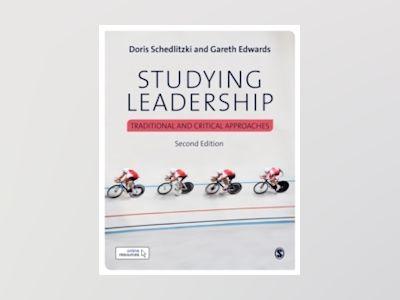 Studying Leadership - Traditional and Critical Approaches av Gareth Edwards