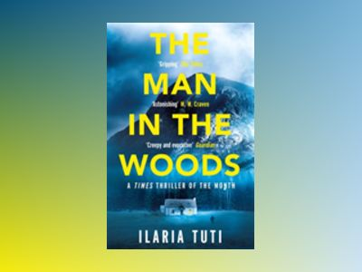 The Man in the Woods av Ilaria Tuti