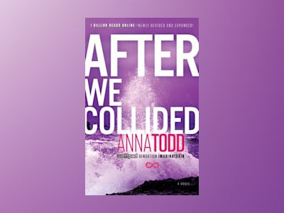 After We Collided av Anna Todd