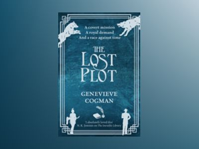 The Lost Plot av Genevieve Cogman