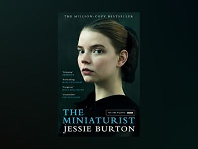 The Miniaturist TV Tie In av Jessie Burton