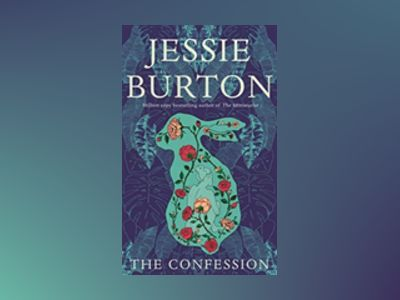 The Confession av Jessie Burton