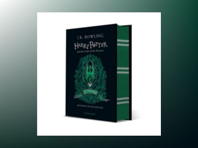 Harry Potter and the Order of the Phoenix - Slytherin Edition av J.K Rowling