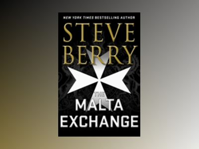 The Malta Exchange av Steve Berry