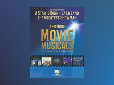 Songs from A Star Is Born and more musicals av Hal Leonard Publishing Corporation