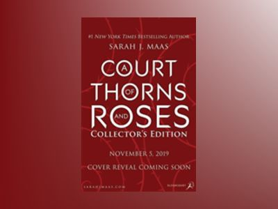 A Court of Thorns and Roses Collectors Edition av Sarah J. Maas