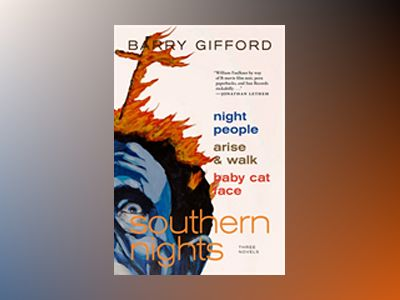 Southern Nights av Barry Gifford