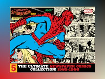 Amazing Spider-Man: The Ultimate Newspaper Comics Collection Volume 5 av Stan Lee