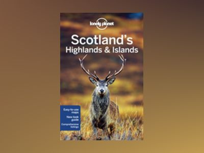 Scotlands Highlands & Islands LP av Andy Symington