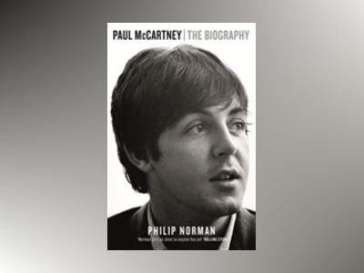 Paul McCartney av Philip Norman