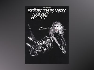 Lady Gaga - Born this way PVG av Lady Gaga