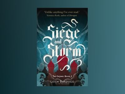 Siege and Storm av Leigh Bardugo