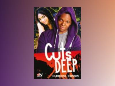 Cuts Deep (bok/cd) av Catherine Johnson