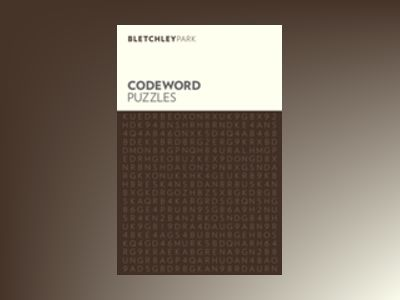 Bletchley park codeword puzzles av Arcturus Publishing