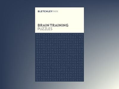 Bletchley park brain training puzzles av Arcturus Publishing