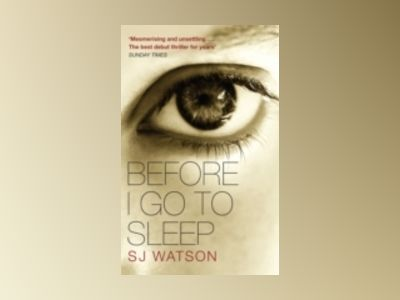 Before I Go To Sleep FTI av S. J. Watson